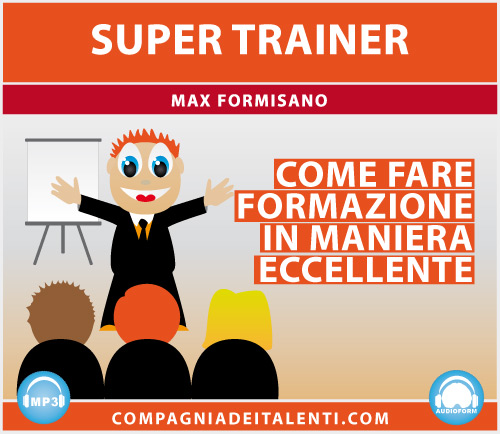 Super Trainer