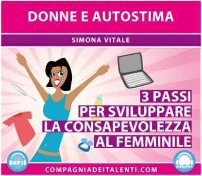 Donne e autostima