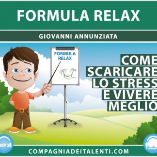 Formula Relax