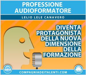 Professione Audioformatore
